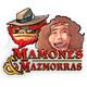 Mamones y Mazmorras 1x01