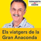 Els viatgers de la Gran Anaconda