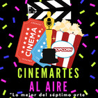 Cinemartes Al Aire