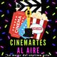 Cinemartes - Abril 3