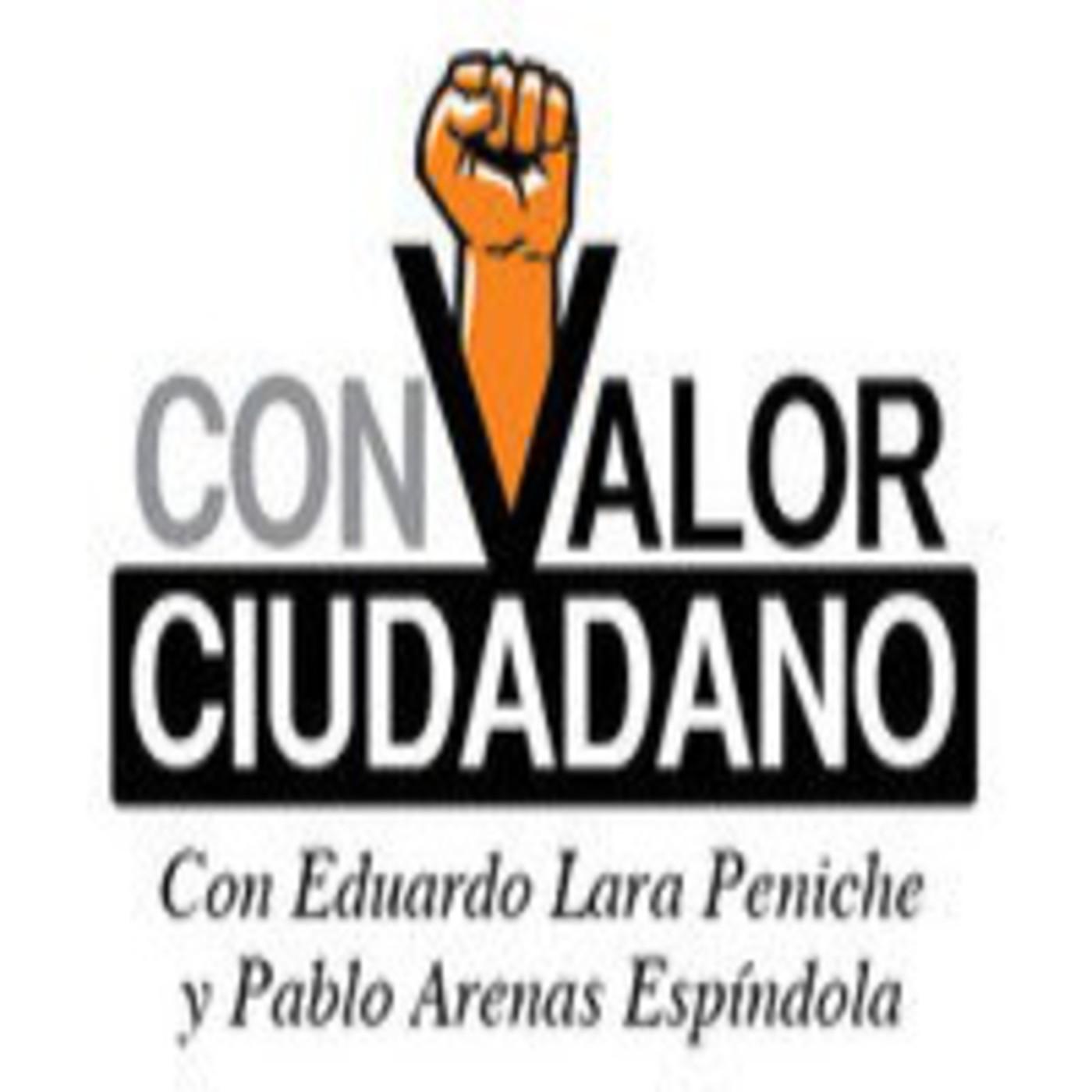 <![CDATA[Con Valor Ciudadano]]>