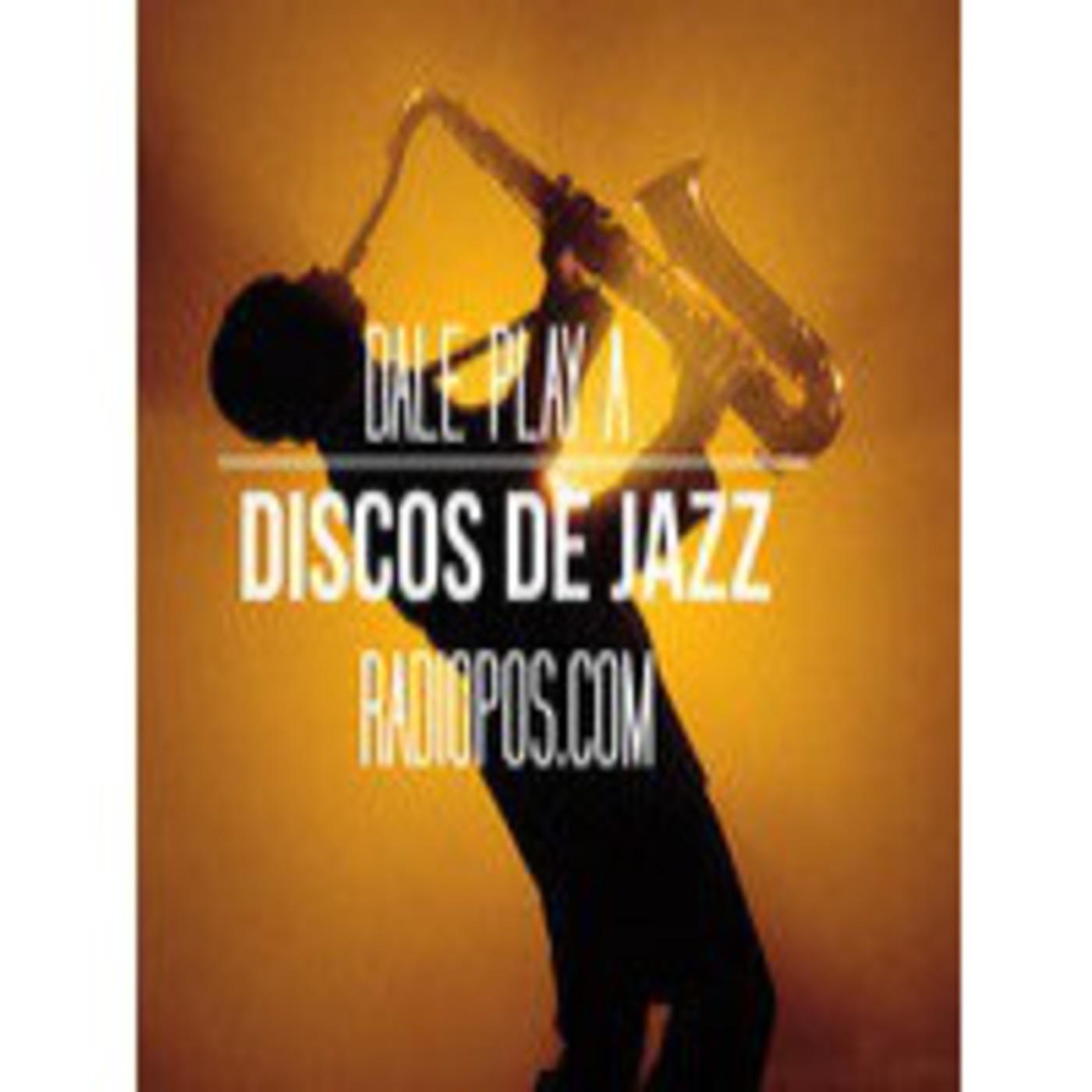 <![CDATA[Podcast Discos de Jazz]]>