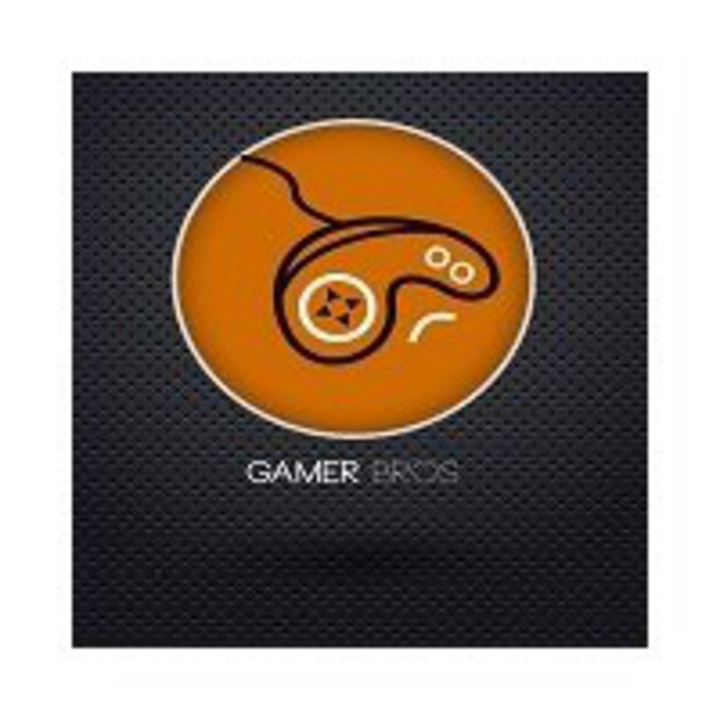 <![CDATA[Podcast GamersBros]]>