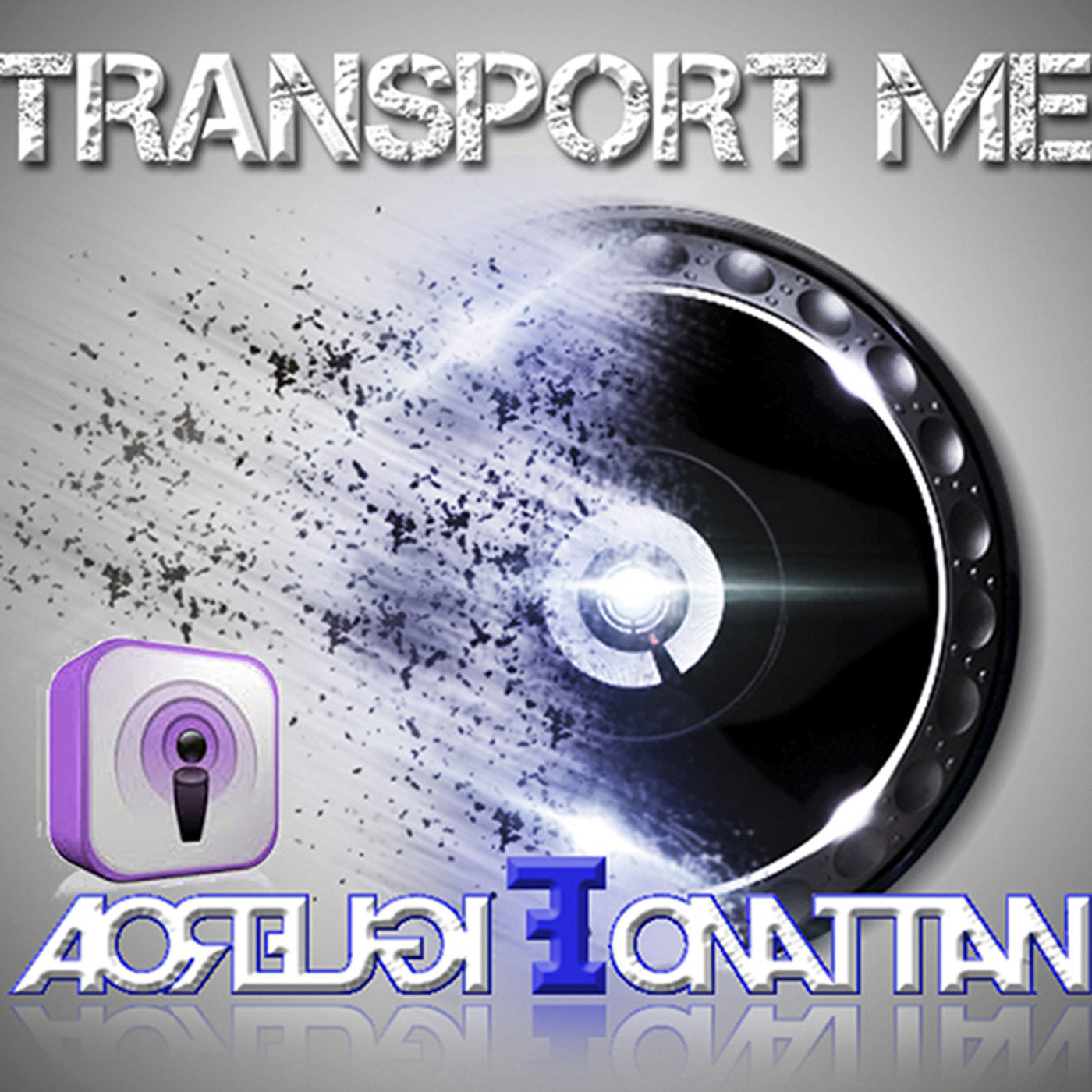 <![CDATA[Podcast Transport me by Ionattan Figueroa]]>