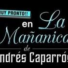 La Mañanica de Andrés Caparrós