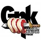 Gankeados - Un podcast de League of Legends