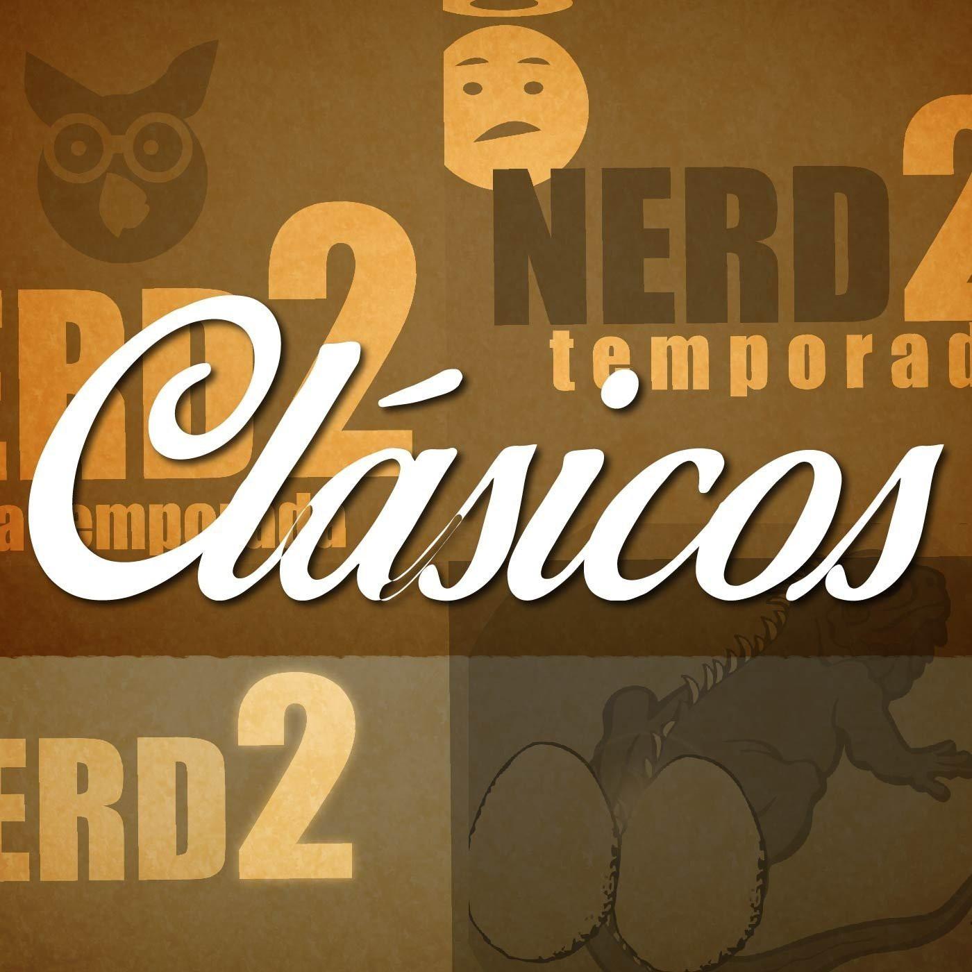 <![CDATA[NERD2 Clásicos]]>