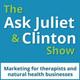Askjc 142: Should I be marketing my private practice on LinkedIn?