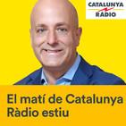 El matí de Catalunya Ràdio (Xavi Freixes)