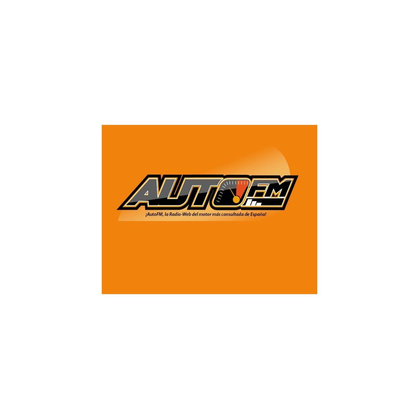 <![CDATA[Programa del Motor: AutoFM]]>