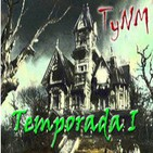 Audiorelatos / Audiolibros De Terror - TyNM T.1