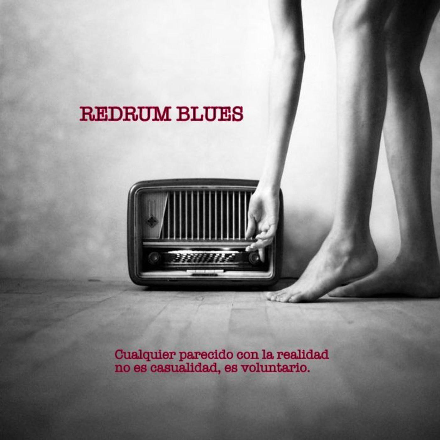 Logo de Redrum Blues