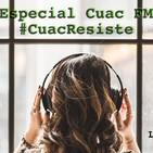 #CuacResiste