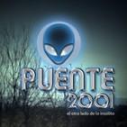 Puente 2001 | Programa 44 | Pt2 | Nota a Javier Belmar - Los extraños con Jose Antonio Caravaca 16/05/2013