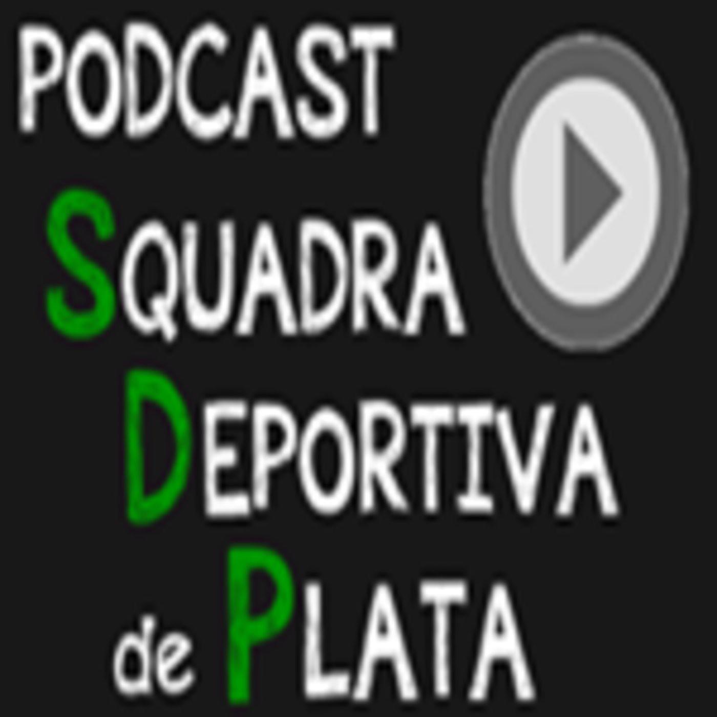 <![CDATA[Podcast de Squadra de Plata]]>
