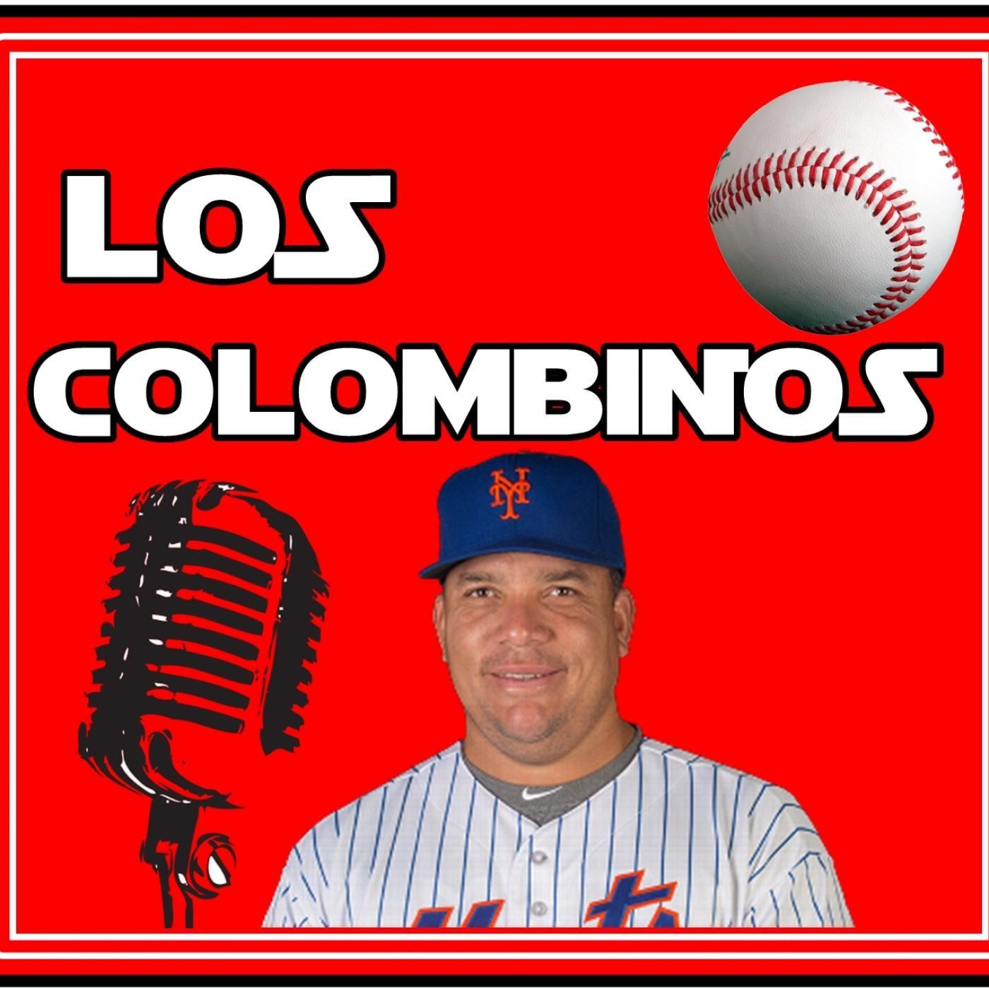 <![CDATA[Los Colombinos]]>