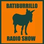 BATIBURRILLO Radioshow  FRAGMENTOS / RADIOARTE