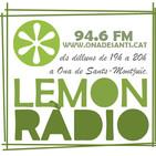 Podcast Lemon Radio