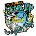 Let's Talk Hookup 7-8am-Carl Schmidt from Fisherman's Landing