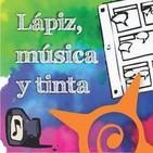 Lápiz, música y tinta - Primera temporada