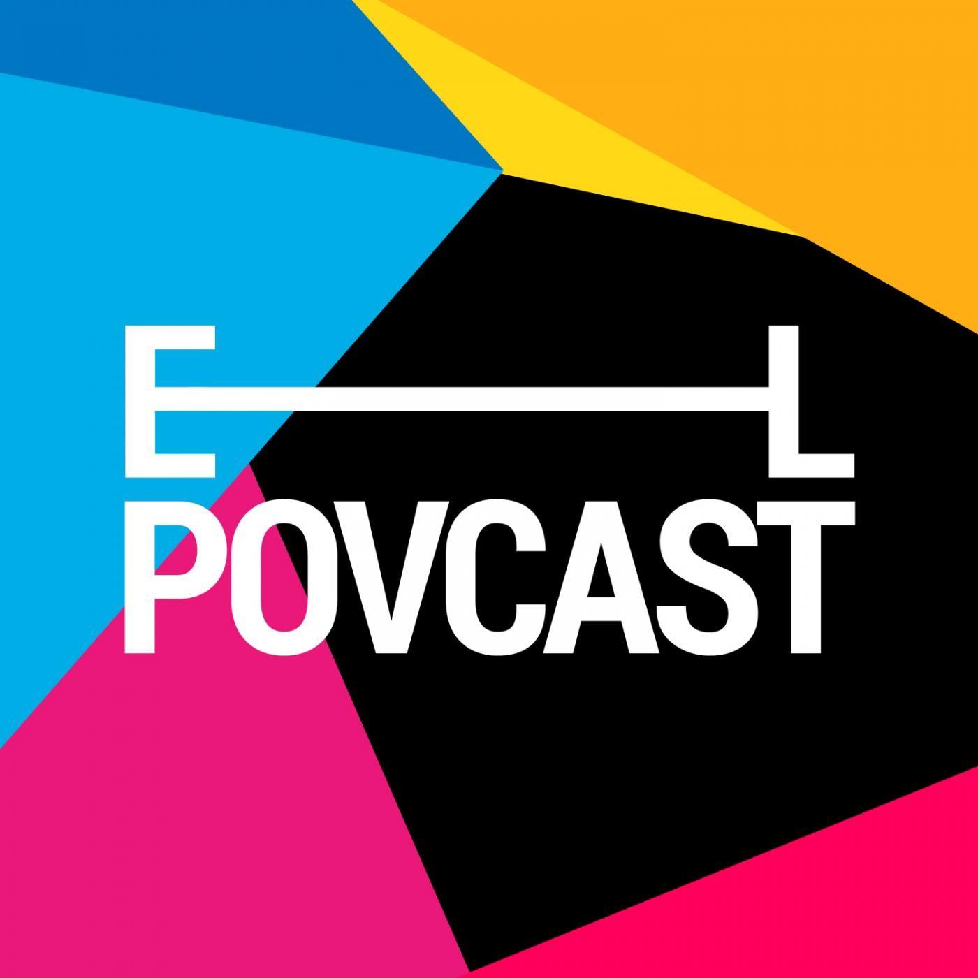 Logo de El Povcast