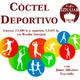 Cóctel Deportivo Nº 24 (24-04-2017)