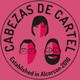 Cabezas de Cartel S03 E03. HISTORIAS DE CANCIONES