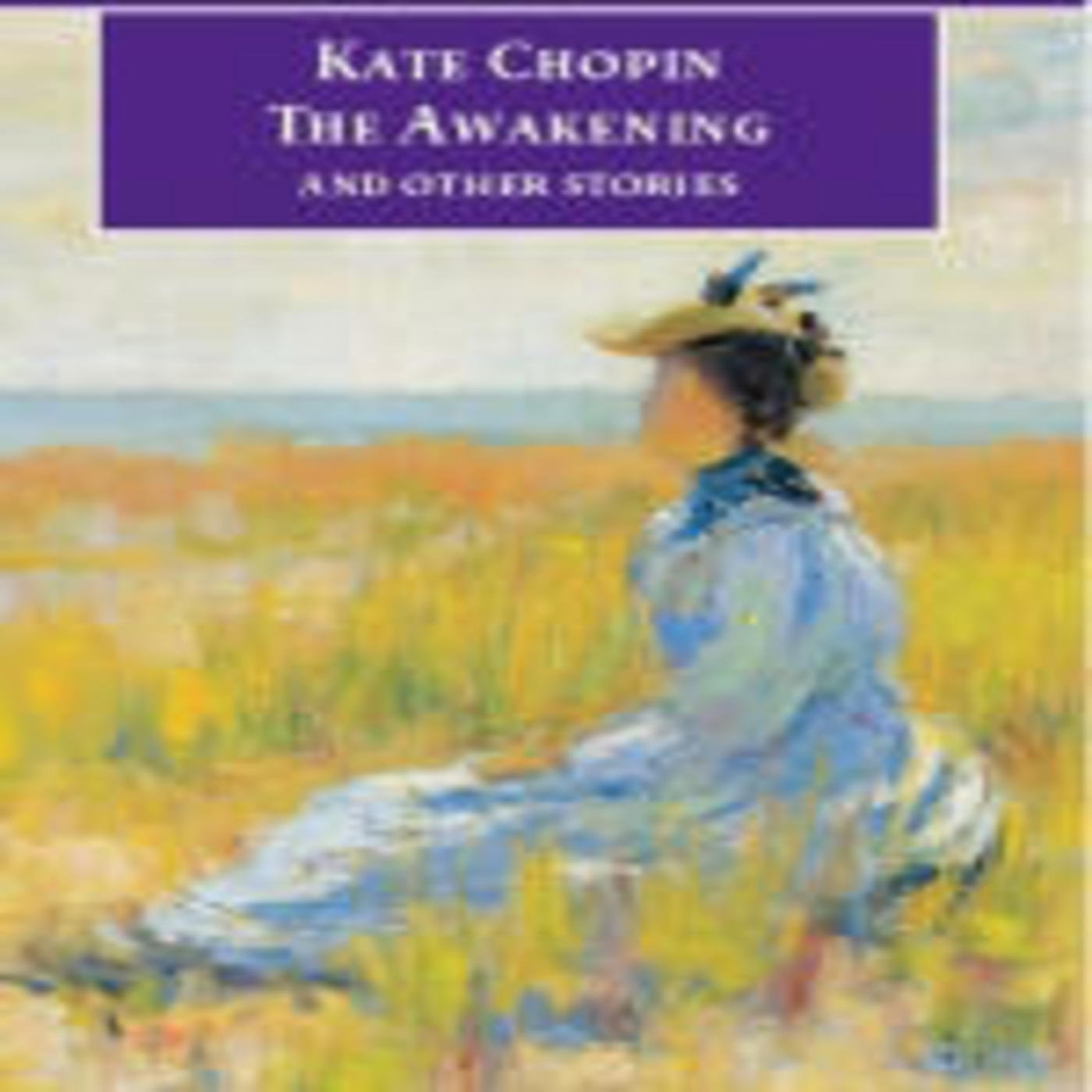 an analysis of the character edna pontellier in the awakening by kate chopin By studying other female characters in the awakening, students see how chopin kate chopin's the awakening: analyze edna pontellier's character.