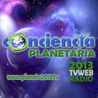 Conciencia Planetaria Said