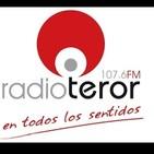 RADIO TEROR DE RUTA POR LOS BARRIOS