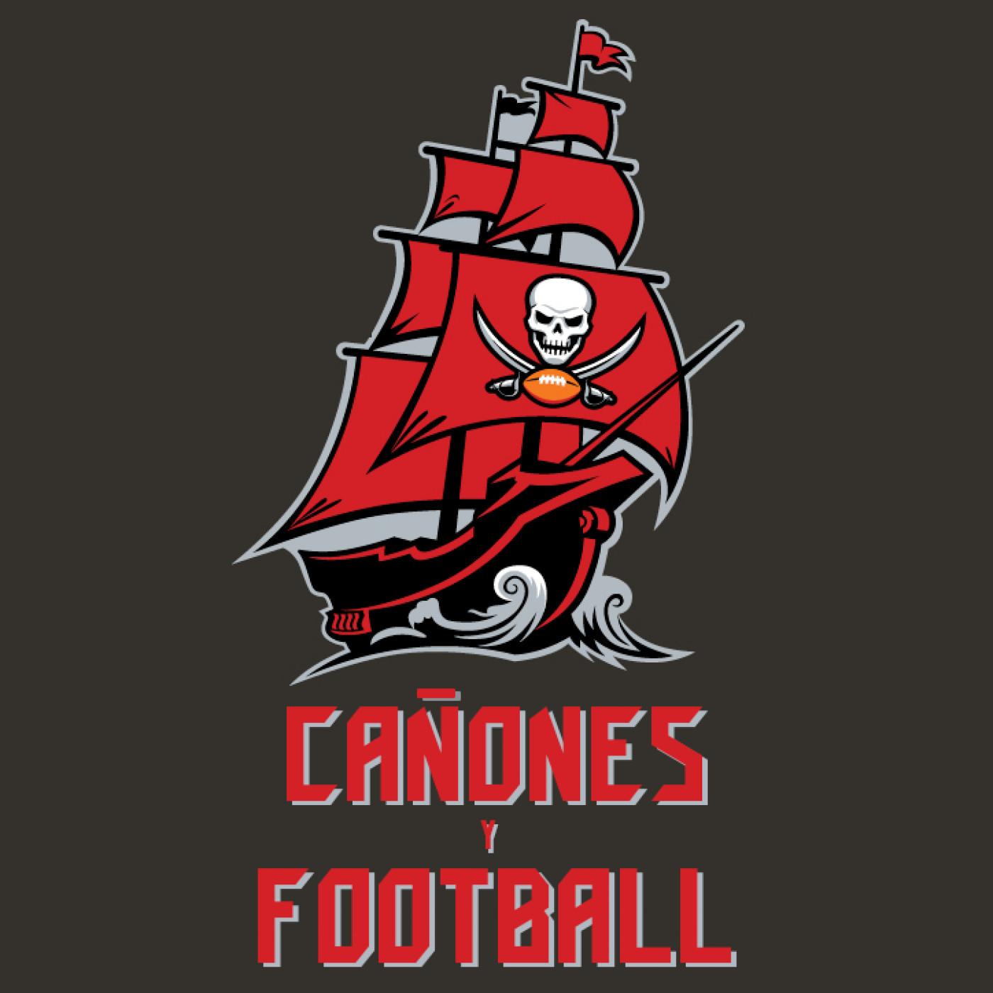 <![CDATA[Cañones y Football: Tampa Bay Bucs en Español]]>
