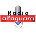 Radio Alfaguara