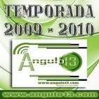 Angulo 13 Temporada 2009-2010