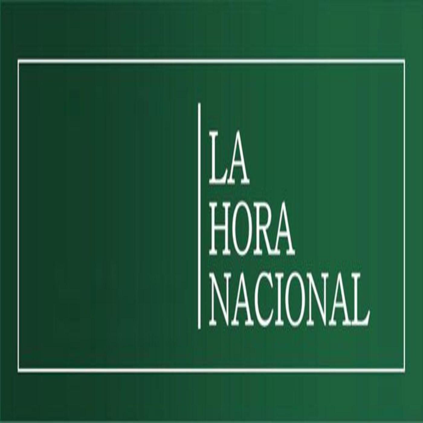 <![CDATA[La Hora Nacional]]>