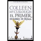 Roma1-El primer hombre de Roma-Colleen McCullough