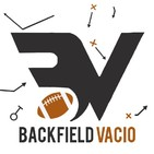 Podcast Backfield Vacío