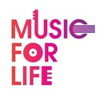 2015 Music for Life by Carlos Ortiz