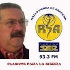 CLÁSICOS PARA LA SIERRA