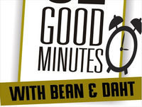 32 Good Minutes Podcast 1: Why Men Lie