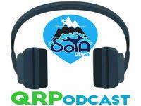 QRPodcast episodio 13 antenna theta e attivazioni notturne