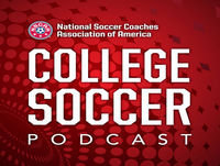 United Soccer Coaches Podcast, presented by TeamSnap - September 14, 2017