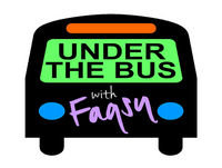 Under The Bus With Fagsy and John Hill