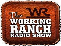 Episode 46 - Fire Relief, Cowboy Hat Etiquette, and Successful Ranching!!