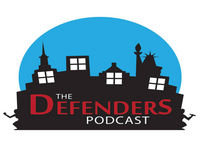 Defenders Bonus Episode: Our hopes for the series!
