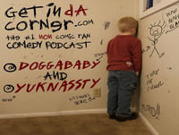 Missssionary Thomas and Glen the Geek - Get In Da Corner 160