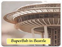 22 Supersab in Seattle Episode 22 Twitter scam