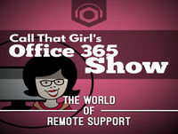 Show 81 Lisa talks about Outlook Syncing Software and new Office 365 Products