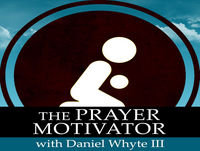 Whyte House Family Devotions: Prayer for the Family, Church, Nation & World #207 (Short Version) (12/14/17): &quo...
