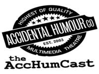 AccHumCast Ep 17: The Main Event