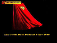Capes and Scowls West Issue #6.5
